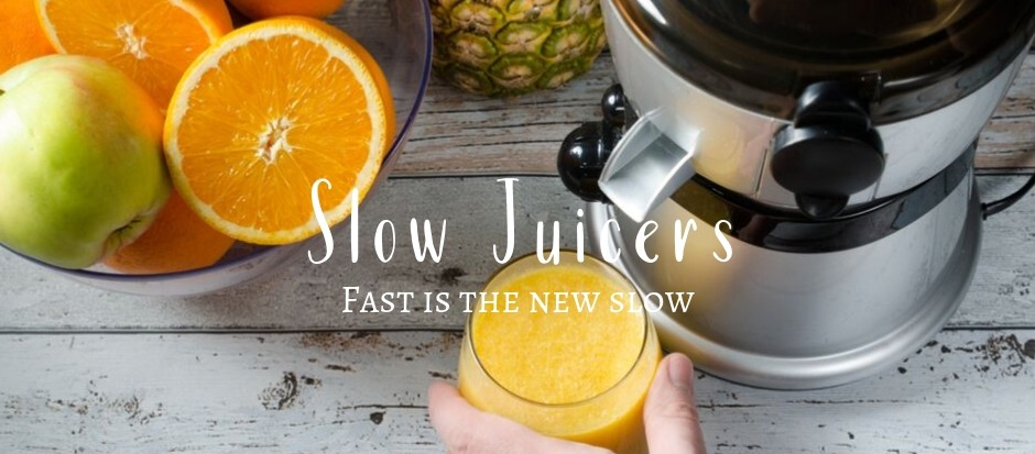 Slow Juicers