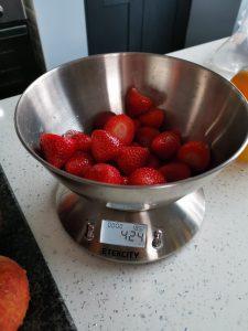 450g Strawberries