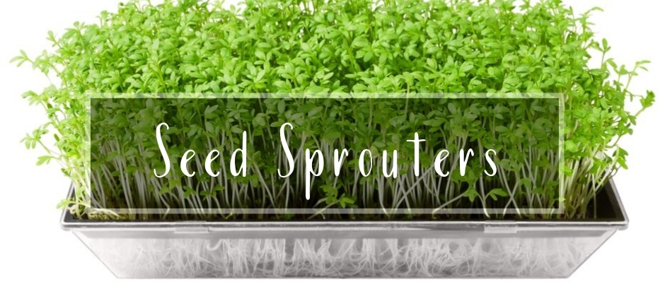 Seed Sprouters