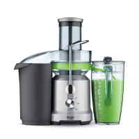 Sage BJE430SIL – The Nutri Juicer Cold
