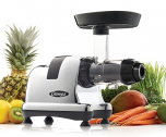 Omega J8008C – Extractor & Nutrition Center